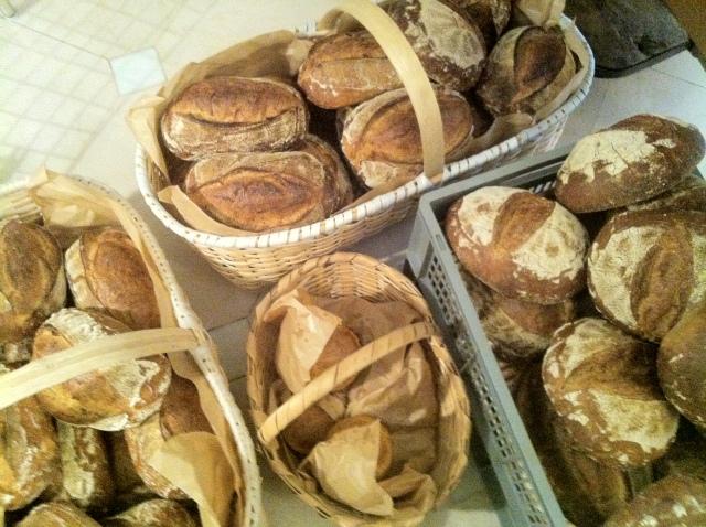Ekmek Sepetleri Kulaktan Dolma Tarifler
