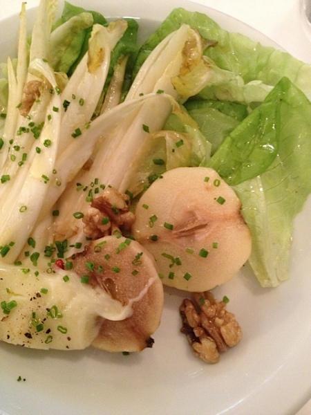 2012 YOY pose armut salatasi