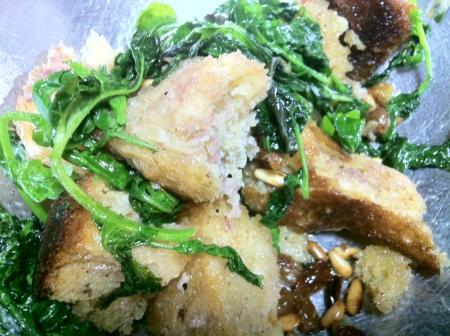 cornish & ekmek salatasi2
