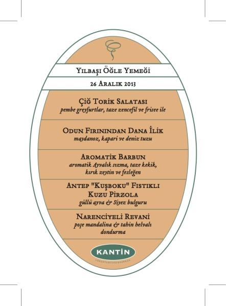 kantin_yilbasi_yemegi_2013 menu